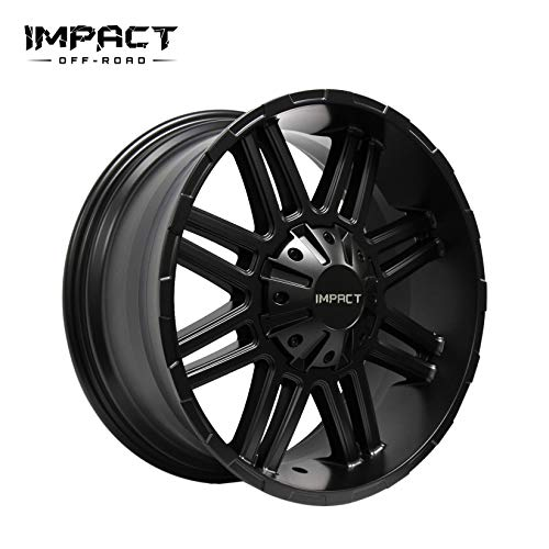 (Impact Off Road Rims Wheels 20x9