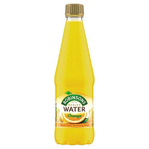 ( 8 Pack ) Robinsons Orange Barley Water 850ml