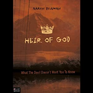 Heir of God Audiobook