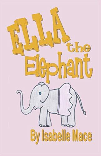 Ella The Elephant ()