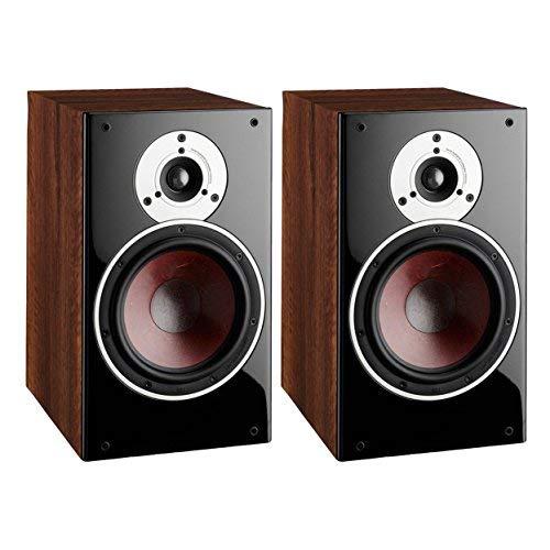 DALI - ZENSOR 3 - Bookshelf Speakers (Pair, Light Walnut) [並行輸入品] B07GD7CKZJ