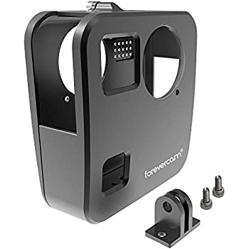 Amazon.com : Waterproof Housing Case for Gopro Fusion Action ...
