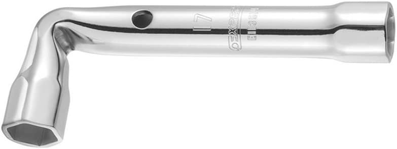 Llave de tubo acodada 5mm EXPERT E113500