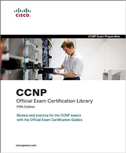 CCNP Official Exam Certification Library (5th Edition): Brent ...