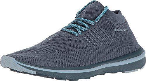 Columbia Women's Chimera Lace Whale/Dark Mirage 6.5 B US