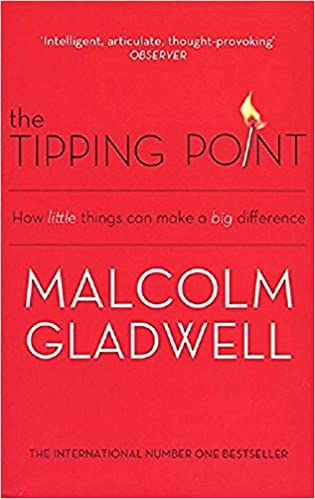 Buy The Tipping Point: How Little Things Can Make a Big Difference ...
