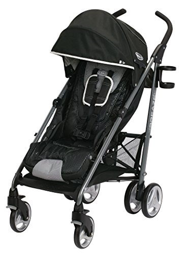 Graco Breaze Click Connect Stroller, Harris by Graco