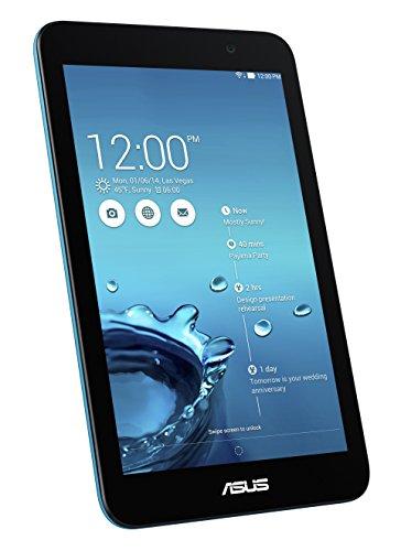 MeMO Pad 7  7-Inch Tablet (Light Blue) - ASUS ME176CX-A1-LB