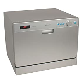EdgeStar Portable Dishwasher