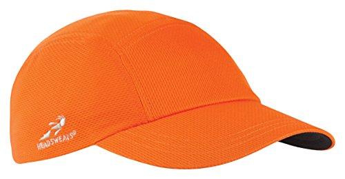 - Headsweats Team 365 Performance Race Hat, Sport Orange, One Size