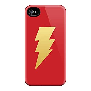 New Premium RwG47033UAkr Cases Covers For Iphone 6/ Thunder Bolt Protective Cases Covers