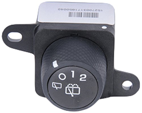 (ACDelco 15270031 GM Original Equipment Rear Window Wiper and Washer Switch)