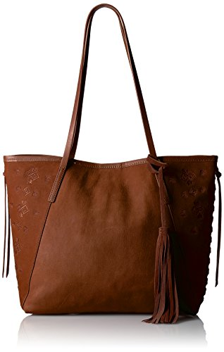 Lucky Plum Tote, Rye by Lucky Brand