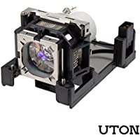 POA-LMP140 Projector Bulbs Replacement for SANYO PLC-WL2500 PLC-WL2501 PLC-WL2503 Projectors (Uton)