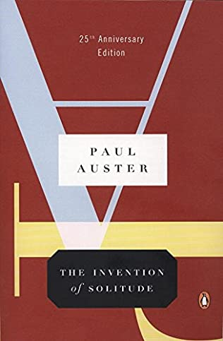 book cover of The Invention of Solitude