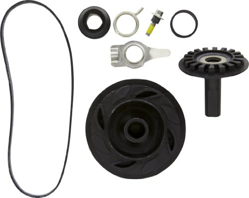 Impeller Seal Kit - 1