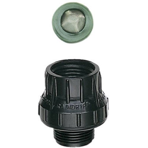 - Raindrip R622CT 3/4-Inch Hose Pipe Anti Syphon