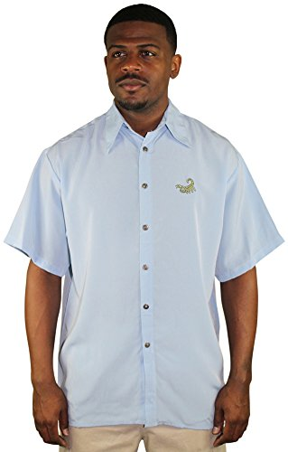 Moda Essentials Assorted Sleeve Hawaiian product image