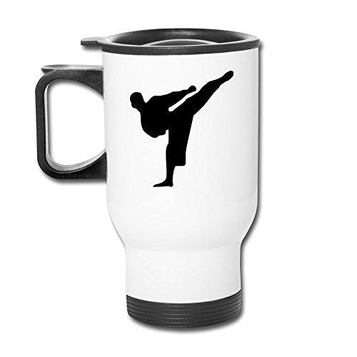 Aip-Yep Intelligent Taekwondo Vacuum Sealed Auto Mugs (Converse Messenger)