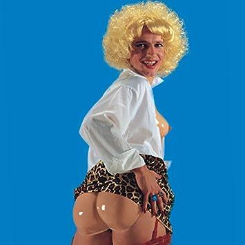 Boy toy butt ass