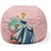 Disney Princess Bean Bag Chair for Girls