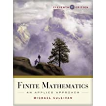 Finite Mathematics: An Applied Approach, 11th Edition