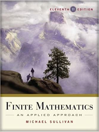 >OFFLINE> Finite Mathematics: An Applied Approach, 11th Edition. Related Ratings diseno rejoin POWER