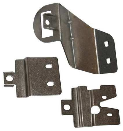 GM Van Blade Brackets by SLICK LOCKS
