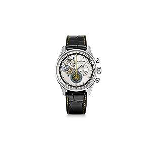 Zenith El Primero Chronomaster 1969 - SVRA Chronograph Automatic Mens Watch 03.20411.4061/07.C776