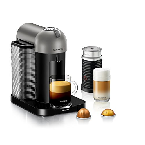 Breville Coffee Maker Usa : From USA Nespresso Vertuo Black Bundle by Breville 11street Malaysia - Coffee Machine ...