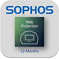 Sophos XG 85 Web Protection - 12 Month