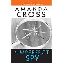 An Imperfect Spy (Kate Fansler)