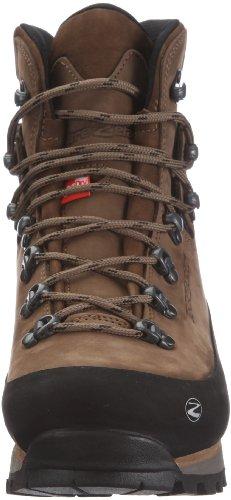 Brown mixte Bottes NV EVO adulte 010710001 TOP Trezeta Y6Sqtt