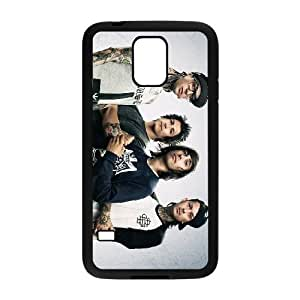 SamSung Galaxy S5 Black Pierce The Veil phone cases&Holiday Gift