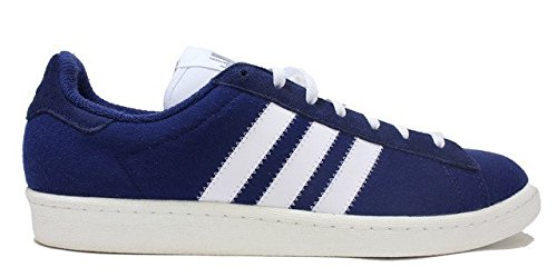 free shipping ad0ef ce43d ADIDAS ORIGINALS BW CAMPUS 80S BEDWIN AND THE HEARTBREAKERS BLUE WHITE  S75674 SZ 5 - Buy Online in Oman.  Apparel Products in Oman - See Prices,  ...