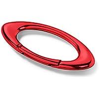 Oakley acessórios chaveiro mosquetão masculino elipse pequeno 30b44062e3