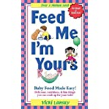 Feed Me I'm Yours - Revised [FEED ME IM YOURS - REV REV/E]