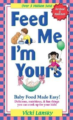 Download Feed Me I'm Yours - Revised [FEED ME IM YOURS - REV REV/E] pdf epub