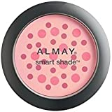 Almay Smart Shade Pink 10 Powder Blush -- 2 per case.