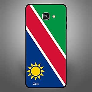 Samsung Galaxy A7 2016 Namibia Flag