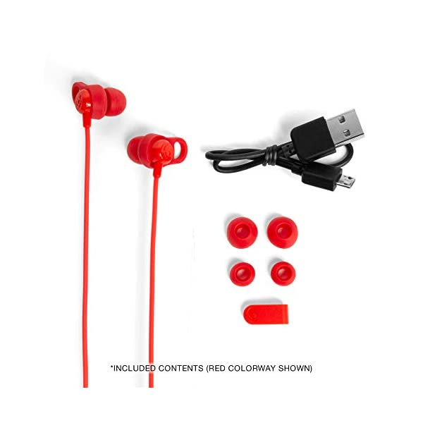 Skullcandy Jib Plus Wireless in-Earphone with Mic (BleachedBlue) 2021 August connector Type:-Wireless special_feature:-wireless Item Weight:-20 g