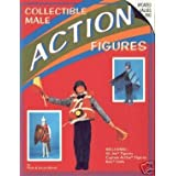 Collectible Male Action Figures: Including G.I. Joe Figures, Captain Action Figures, Ken Dolls