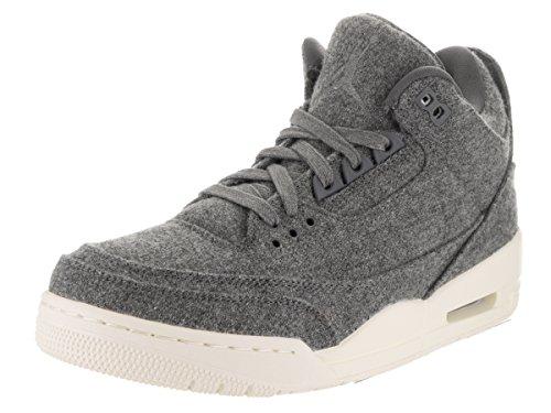 Nike Mens Air Jordan Retro 3