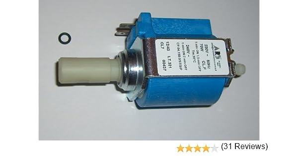 Universal de la bomba Invensys CP4/SP para bebidas / café / espresso/máquinas: Amazon.es: Hogar