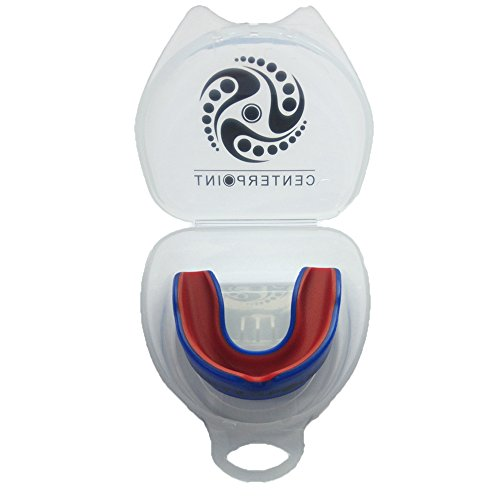 Best of the Best Boxing mouthguard