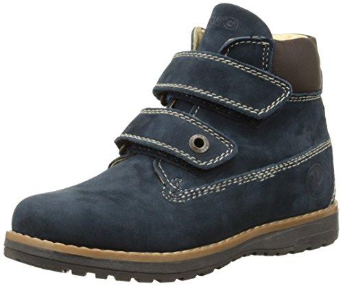 Chaussures Bleu mixte 1 ville de Blue Aspy Scuro enfant Primigi aCwEZqP0xa
