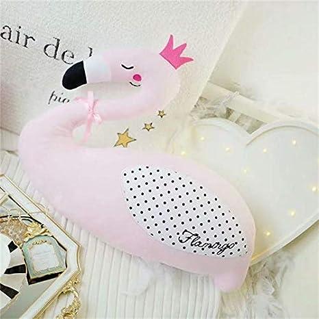 UBILILI - Almohada de Felpa para bebé con diseño de Cisne de ...