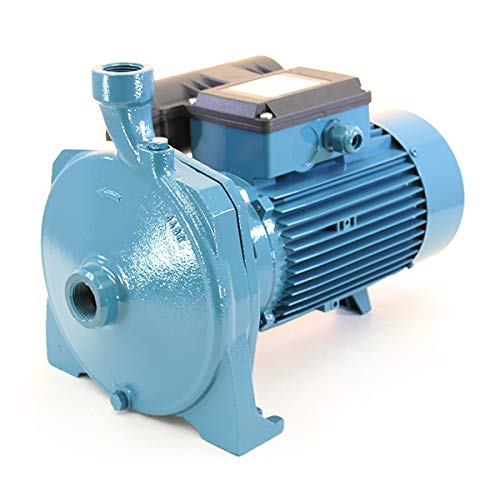 End Suction Centrifugal Pump - PEARL CEC 20C16S 2HP 230V 13.5A End Suction Centrifugal Water Pump - CALPEDA NMM 3/A-60