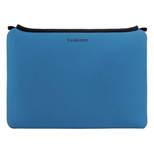 VanGodddy Smart Sleeves for Sony VAIO Tap 11 Tablet PC (Blue)
