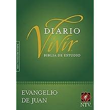 Biblia de estudio del diario vivir NTV, Evangelio de Juan